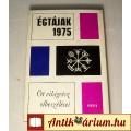Eladó Égtájak 1975 - Öt Világrész Elbeszélései (1975) (7kép+Tartalom :)