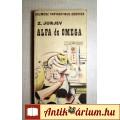 Eladó Alfa és Omega / Hóhíd a Szakadék Fölött (1974) (5kép+Tartalom :) SciFi