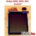 Eladó Bontott LCD kijelző: Nokia 6260, 6630, N91