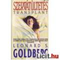 Leonard S. Goldberg: Szervátültetés