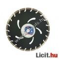Eladó Lézer-hegesztett gyémánt vágótárcsa 300mm