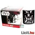 Eladó Csillagok Háborúja / Star Wars bögre - Darth Vader és Stormtrooper / Rohamosztagos mintás hivatalos
