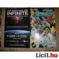 Eladó Green Lantern (2011-es sorozat) amerikai DC képregény 2. száma eladó!