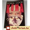 Eladó Kóma (Robin Cook) 1988 (5kép+Tartalom :) Krimi