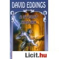 David Eddings: A Nyugat hadura