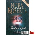 Nora Roberts: Foglyul ejtett csillag