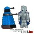Ki vagy, Doki? / Doctor Who - Minifigura Kollekció - Dalek és Cyberman figura - 2db figura csom. nél