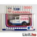 Eladó Matchbox MLB-90-16 (MB38) Ritka (1990) Chicago Cubs Bontatlan 4kép :)