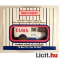 Matchbox MLB-90-16 (MB38) Ritka (1990) Chicago Cubs Bontatlan