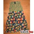 Eladó Vidám mintás nyári ruha,méret:122/128