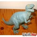 műanyag dinoszaurusz figura
