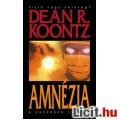 Eladó Dean R. Koontz: Amnézia