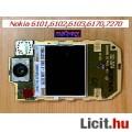 Eladó Bontott LCD kijelző: Nokia 6101, 7270, Külső kicsi