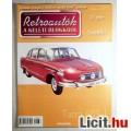 Eladó Retroautók 33.szám Tatra 603-1 (Autó nélkül) 4kép:) DeAgostini