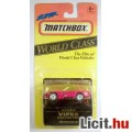 Matchbox SWC40 Dodge Viper (1993) Bontatlan (3képpel :)
