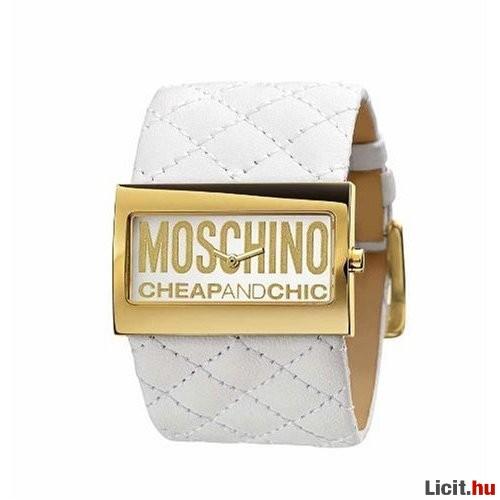 Licit.hu MW0016 Moschino Női karóra 0dd8e1f5c2
