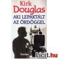 Eladó Kirk Douglas: Aki lepaktált az ördöggel
