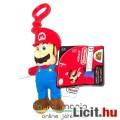 Eladó Super Mario plüss játék figura - 12cmes hivatalos World of Nintendo mini plüss