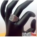 Eladó Nonfiguratív díszítésű férfigyűrű, 925-ös sterling ezüst, új sohasem h