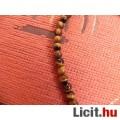Gyógyító tigrisszem nyaklánc 6 mm