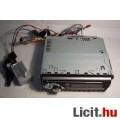Eladó JVC KD-G441 Autó HiFi USB,MP3 4x50W (teszteletlen) 8képpel
