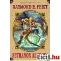 Eladó Raymond E. Feist: Sethanon alkonya