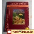 Eladó TESCO-Otthon Könyvek - Akvarisztika CD-vel Új Bontatlan (2002)