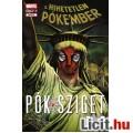 Eladó új Hihetetlen Pókember képregény 44. szám 2019/2, Benne: Póksziget, 80 oldalon - Új állapotú magyar