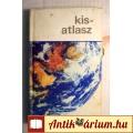 Eladó Kisatlasz (1985) Hibás (8kép+tartalom)