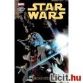 Eladó új Star Wars képregény - Yoda titkos háborúja Skywalker sorozat 5. képregény könyv / kötet 146 oldal