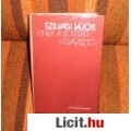 Szilvási könyvek (3 db) eladó,300 Ft/db áron!