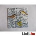Eladó szalvéta - madarak