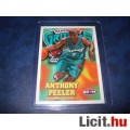 Elad Anthony Peeler 97-98 Hoops &#35;156 $0.25 Grizzlies
