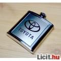 Flaska Toyota emblémával