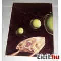 Galaktika 1987/2 (77.szám) (4db állapot képpel :) SciFi Magazin