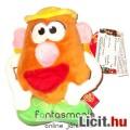 Eladó Toy Story - Krumplifej asszony 15cm-es plüss asszonyság figura - Mr Potato Head / Krumplifejű Uraság
