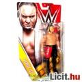 16cm-es Pankrátor figura - Samoa Joe figura új WWE nXt széria - bontatlan csom. - Mattel Pankráció /