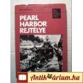 Pearl Harbor Rejtélye (N. N. Jakovlev) 1978 (8kép+tart.) Hadtörténet