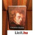 Eladó Chopin élete