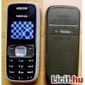 Nokia 1209, fekete, Telenor.