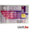 Telefonkártya 1995/04 - ISDN (2képpel :)