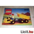 Eladó LEGO Leírás 6532 (1991) (120170) 3képpel :)