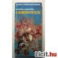 Eladó A Sebezhetetlen (Szentmihályi Szabó Péter) 1978 (5kép+tartalom) SciFi