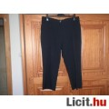 Eladó Női nadrág 46 méret sötétkék nyári