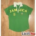 Eladó Jamaica focis póló,méret:152/158