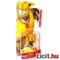 Eladó Transformers - 8cm-es Bumblebee / Űrdongó átalakítható autó robot figura - Autobot Classic Legends /