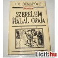 Elad E.M.Remarque:Szerelem s hall rja