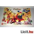 Eladó LEGO Reklám Anyag 1995 (4.100.049-EU) (2képpel :) Gyűjteménybe