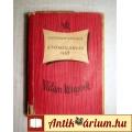 Eladó A Vöröslámpás Ház (Hunyady Sándor) 1958 (5kép+Tartalom :) Szépirodalom