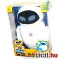 Eladó Wall-E figura - EVA / EVE plüss interaktív játék - Cuddle n' Glow 30 cm-es figura - Disney's